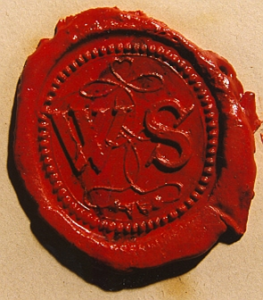 Shakespeare's Seal